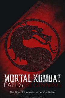 Mortal Kombat Fates Beginning