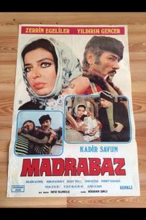 Madrabaz