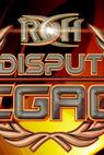 Ring of Honor Undisputed Legacy
