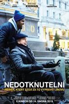 Plakát k filmu: Nedotknutelní