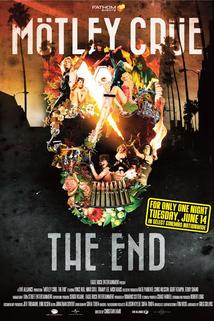 Motley Crue: The End