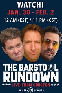 The Barstool Rundown: Live from Houston