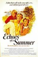 Ozvěna léta  - Echoes of a Summer