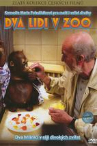Plakát k filmu: Dva lidi v ZOO