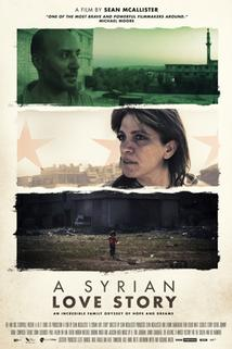 Syrská love story  - A Syrian Love Story