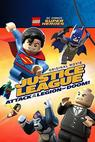 LEGO DC Super Heroes: Justice League - Attack of the Legion of Doom!