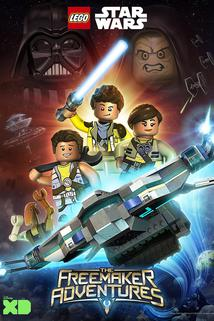Lego Star Wars: The Freemaker Adventures - The Mines of Graballa  - The Mines of Graballa