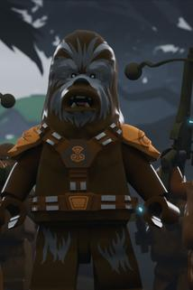 Lego Star Wars: The Freemaker Adventures - Peril on Kashyyyk
