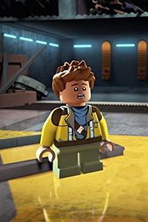 Lego Star Wars: The Freemaker Adventures - Crossing Paths  - Crossing Paths