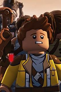 Lego Star Wars: The Freemaker Adventures - The Maker of Zoh  - The Maker of Zoh