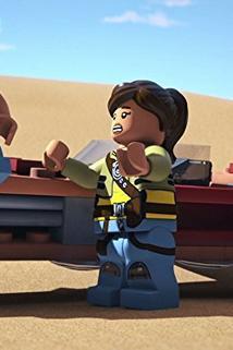 Lego Star Wars: The Freemaker Adventures - Duel of Destiny  - Duel of Destiny