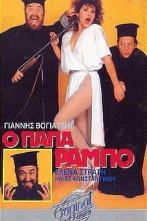 O papa-Rambo