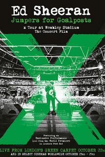 Ed Sheeran: Live at Wembley Stadium