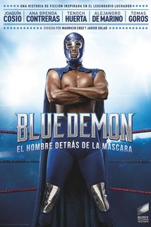 Blue Demon  - Blue Demon