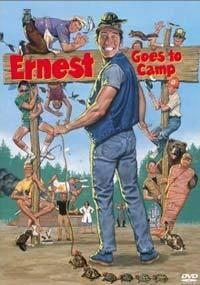 Ernest na táboře  - Ernest Goes to Camp