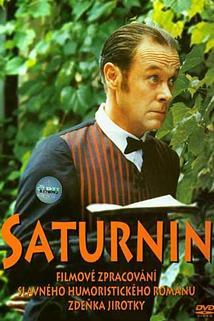 Plakát k filmu: Saturnin