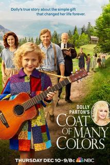 Dolly Parton's Coat of Many Colors  - Dolly Parton's Coat of Many Colors