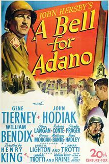 Zvon pro Adano  - Bell for Adano, A