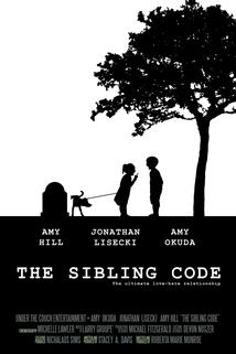 The Sibling Code  - The Sibling Code