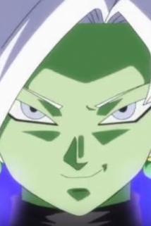 Dragon Ball Super: Doragon bôru cho - Agame yo! Tatae yo! Gattai Zamasu bakutan!!  - Agame yo! Tatae yo! Gattai Zamasu bakutan!!
