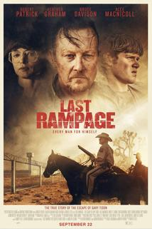 Last Rampage  - Last Rampage