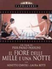 Kytice z tisíce a jedné noci  - Fiore delle mille e una notte, II