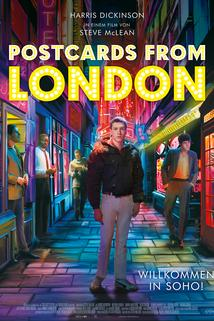 Postcards from London  - Postcards from London