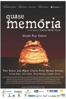 Quase Memória