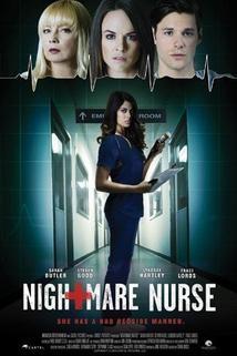 Ďábelská ošetřovatelka