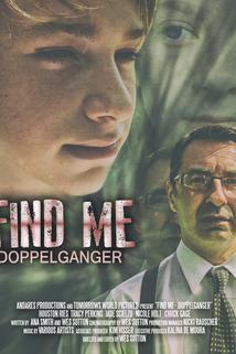 Find Me: Doppelganger  - Find Me: Doppelganger