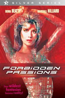 Cyberella: Forbidden Passions  - Cyberella: Forbidden Passions