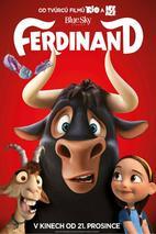 Plakát k filmu: Ferdinand