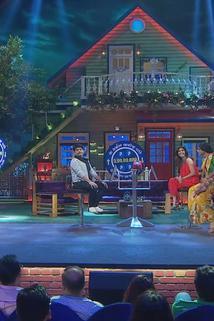 The Kapil Sharma Show - Shilpa, Shamita in Kapil's Mohalla  - Shilpa, Shamita in Kapil's Mohalla