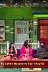 Navjot Kaur Sidhu in Kapil's Mohalla