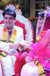 The Kapil Sharma Show - A Flying Jatt in Kapil's Show