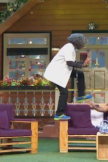 The Kapil Sharma Show - Arijit Singh in Kapil's Show  - Arijit Singh in Kapil's Show
