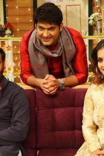 The Kapil Sharma Show - Ajay Devgan and Kajol Rock Kapil's Show  - Ajay Devgan and Kajol Rock Kapil's Show