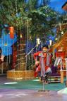 Team Shivaay in Kapil's Show