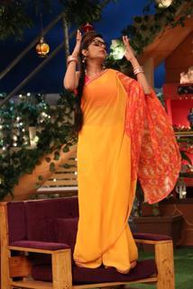 The Kapil Sharma Show - Virender Sehwag in Kapil's Show  - Virender Sehwag in Kapil's Show