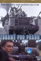 Plakát k filmu: Zbraně pro Prahu