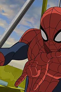 Ultimate Spider-Man - Agent Venom  - Agent Venom