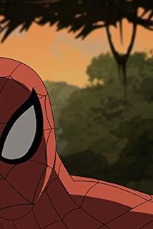 The Savage Spider-Man