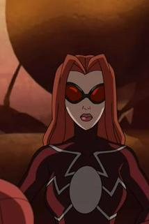 Ultimate Spider-Man - Agent Web  - Agent Web