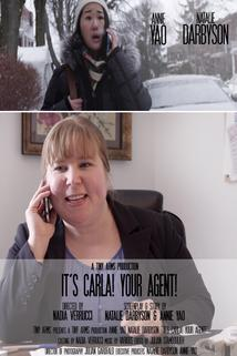 It's Carla! Your Agent!