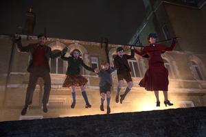 Mary Poppins se vrací 3D