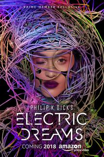 Philip K. Dick's Electric Dreams ()