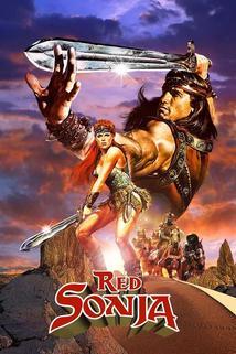 Rudá Sonja  - Red Sonja