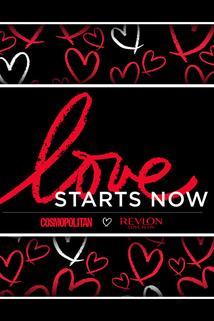 Love Starts Now