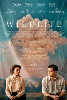 Plakát k filmu: Wildlife