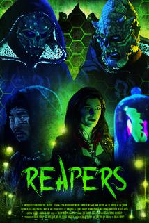 Reapers  - Reapers